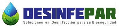 Desinfepar Paraguay